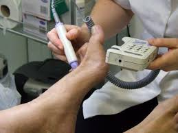 Diabetic Foot care Runaway bay