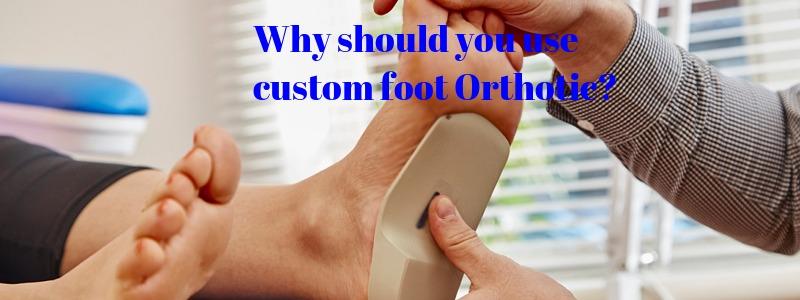foot orthotics in runaway bay