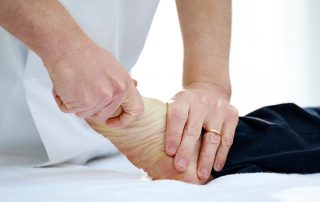 foot specialist gold coast