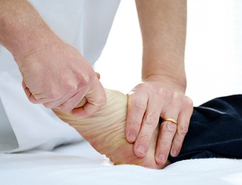 5 Tips for the best foot care senior citizen should take!!